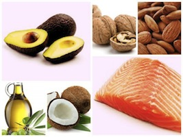Eat more fat to prevent hair loss