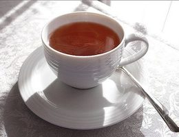 Black tea for hair loss: Does it work?